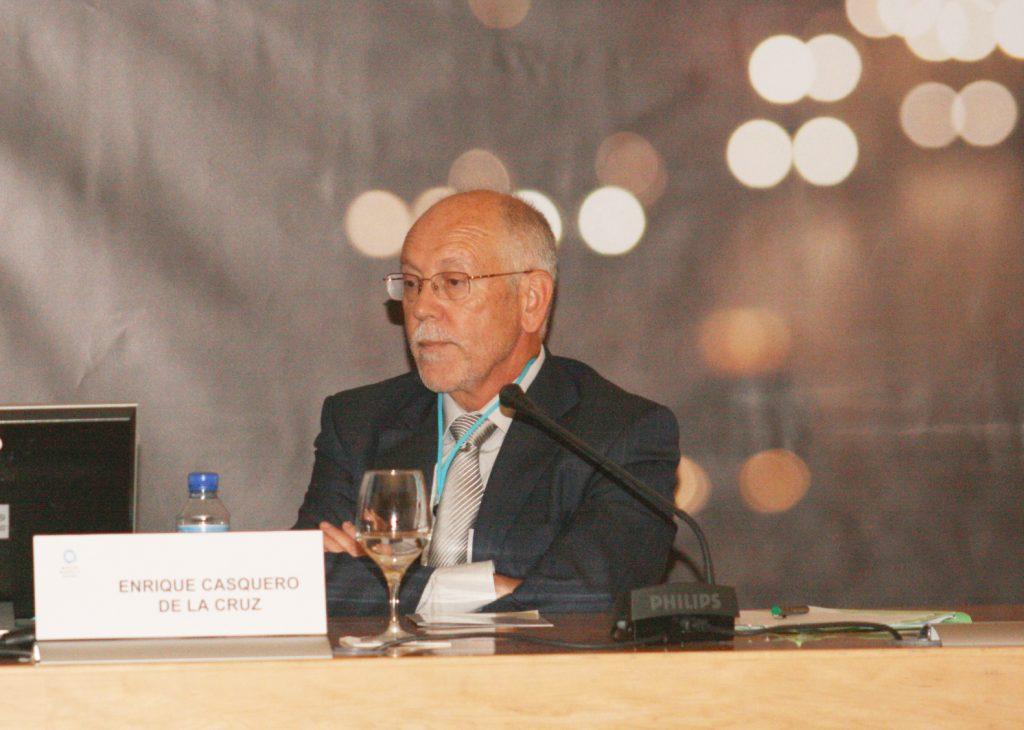 Enrique Casquero repite como Coordinador Técnico del Congreso Nacional de Seguridad Vial